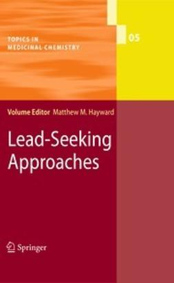 Hayward, Matthew M. - Lead-Seeking Approaches, ebook