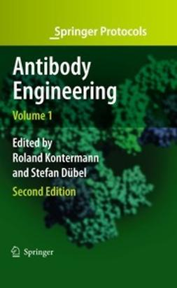 Kontermann, Roland - Antibody Engineering, ebook