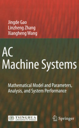 Gao, Jingde - AC Machine Systems, ebook