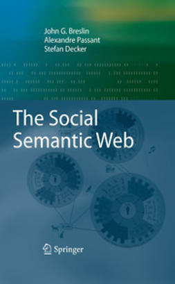 Breslin, John G. - The Social Semantic Web, ebook