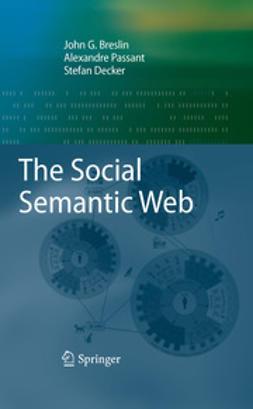 Breslin, John G. - The Social Semantic Web, ebook