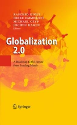 Ijioui, Raschid - Globalization 2.0, ebook