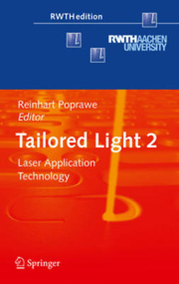 Poprawe, Reinhart - Tailored Light 2, ebook