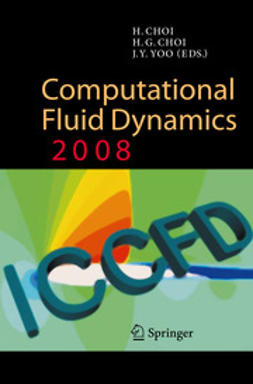 Choi, Haecheon - Computational Fluid Dynamics 2008, e-kirja