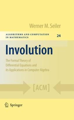 Seiler, Werner M. - Involution, ebook