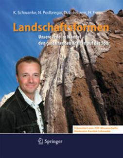 Schwanke, Karsten - Landschaftsformen, ebook