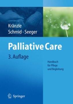 Kränzle, Susanne - Palliative Care, ebook