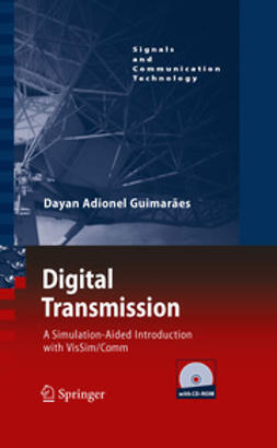 Guimaraes, Dayan Adionel - Digital Transmission, ebook