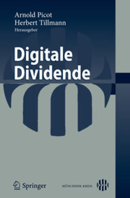Tillmann, Herbert - Digitale Dividende, ebook