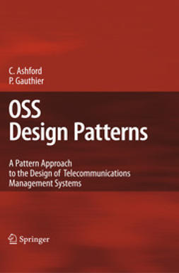 Ashford, Colin - OSS Design Patterns, ebook