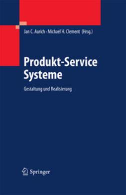 Aurich, Jan C. - Produkt-Service Systeme, ebook