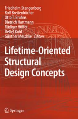 Stangenberg, Friedhelm - Lifetime-Oriented Structural Design Concepts, e-bok