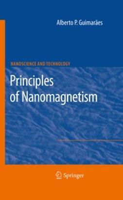 Guimarães, Alberto P. - Principles of Nanomagnetism, e-bok