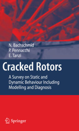 Bachschmid, Nicolò - Cracked Rotors, ebook