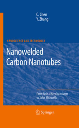 Chen, Changxin - Nanowelded Carbon Nanotubes, ebook