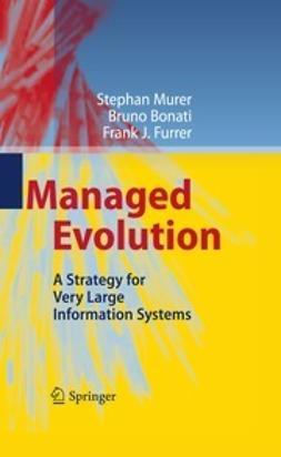 Murer, Stephan - Managed Evolution, e-kirja