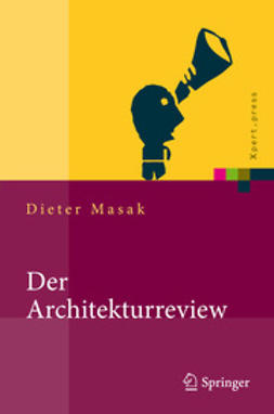 Masak, Dieter - Der Architekturreview, ebook