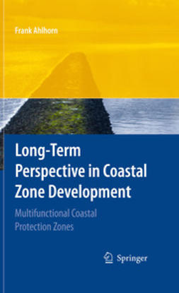 Ahlhorn, Frank - Long-term Perspective in Coastal Zone Development, ebook