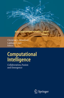 Mumford, Christine L. - Computational Intelligence, ebook