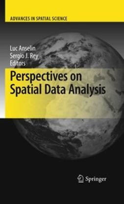 Anselin, Luc - Perspectives on Spatial Data Analysis, ebook