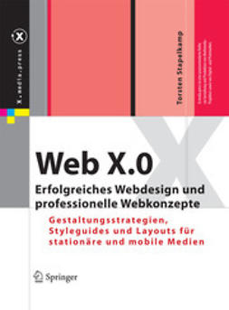 Stapelkamp, Torsten - Web X.0, ebook