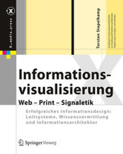 Stapelkamp, Torsten - Informationsvisualisierung, ebook