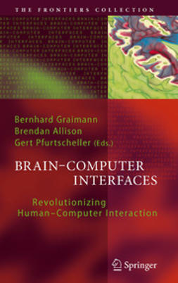 Graimann, Bernhard - Brain-Computer Interfaces, ebook