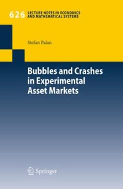 Palan, Stefan - Bubbles and Crashes in Experimental Asset Markets, ebook