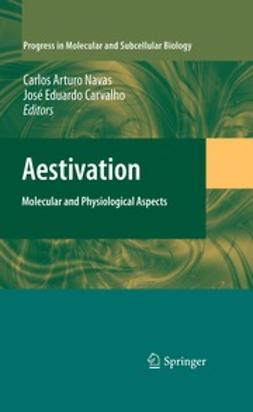 Navas, Carlos Arturo - Aestivation, ebook