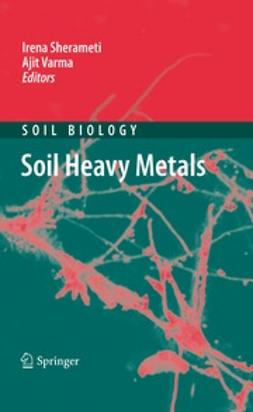 - Soil Heavy Metals, e-bok