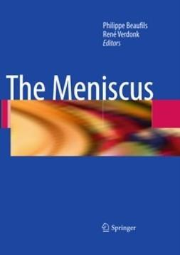 Beaufils, Philippe - The Meniscus, ebook