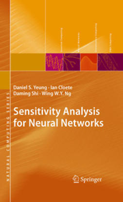 Yeung, Daniel S. - Sensitivity Analysis for Neural Networks, ebook