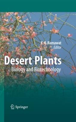 Ramawat, K.G. - Desert Plants, ebook