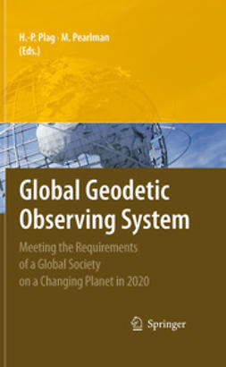 Plag, Hans-Peter - Global Geodetic Observing System, ebook