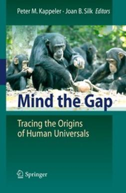 Kappeler, Peter M. - Mind the Gap, ebook