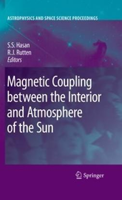 Magnetic Coupling between the Interior and Atmosphere of the Sun