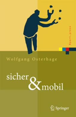 Osterhage, Wolfgang - sicher & mobil, ebook