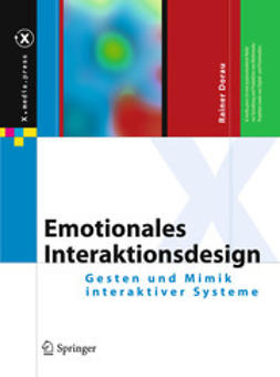 Dorau, Rainer - Emotionales Interaktionsdesign, ebook