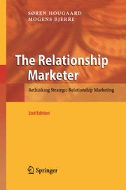 Hougaard, Søren - The Relationship Marketer, ebook
