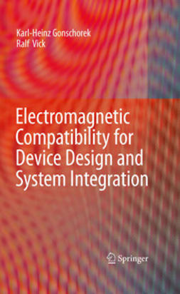 Gonschorek, Karl-Heinz - Electromagnetic Compatibility for Device Design and System Integration, ebook