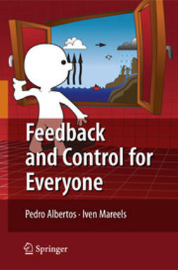 Albertos, Pedro - Feedback and Control for Everyone, ebook