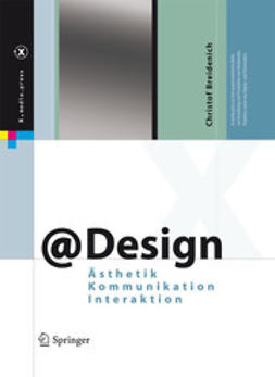 Breidenich, Christof - @Design, ebook