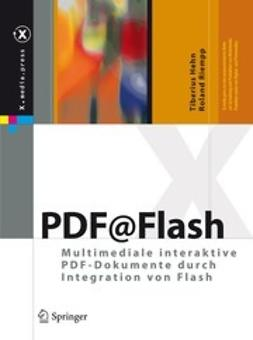 Hehn, Tiberius - PDF@Flash, ebook