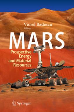 Badescu, Viorel - Mars, ebook