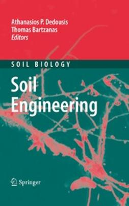 Dedousis, Athanasios P. - Soil Engineering, ebook