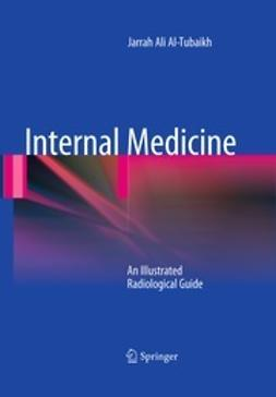 Al-Tubaikh, Jarrah Ali - Internal Medicine, ebook