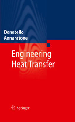 Annaratone, Donatello - Engineering Heat Transfer, ebook