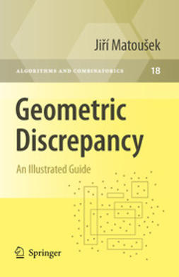 Matousek, Jiri - Geometric Discrepancy, ebook