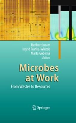 Insam, Heribert - Microbes at Work, ebook