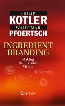 Kotler, Philip - Ingredient Branding, e-kirja